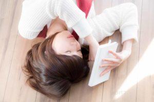 寝だめは意味がないのだけど昼間で眠ってしまう女性
